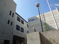 二九精密機械工業株式会社 京都工場
