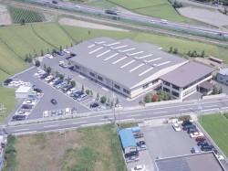 二九精密機械工業株式会社 八木工場