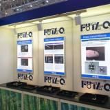 ドイツ国際医療製造パーツ、原材料フェア(COMPAMED 2011) 二九精密機械工業株式会社