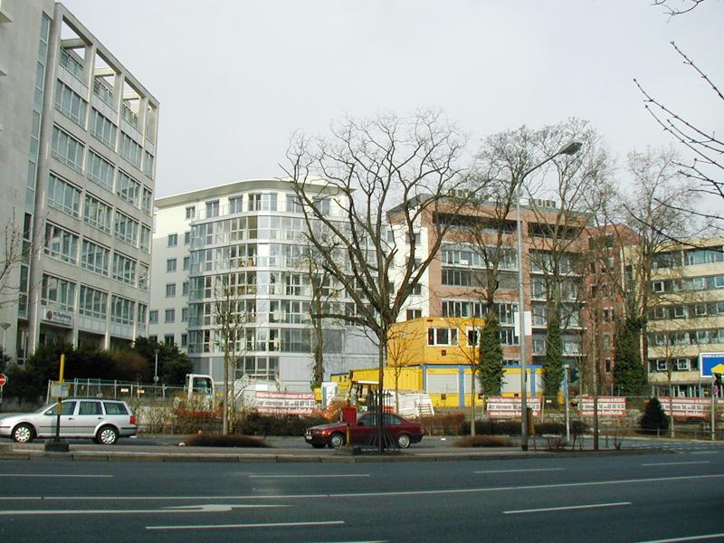 2015年12月1日ドイツ営業所開設決定 FUTA・Q