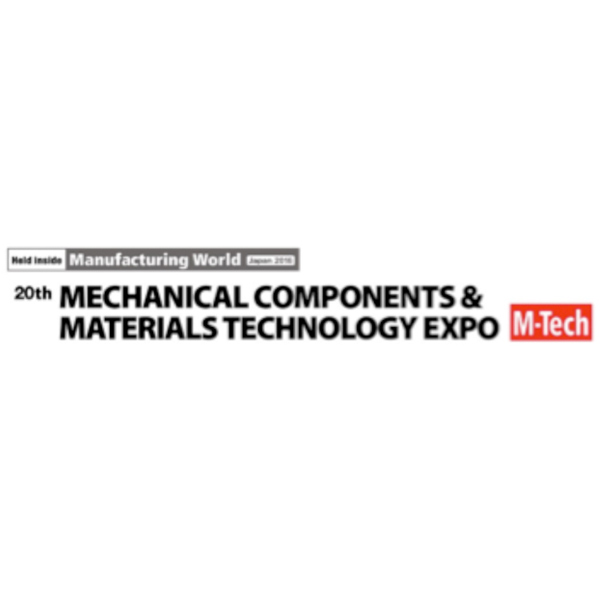We will exhibit at 20th MECHANICAL COMPONENTS&MATERIALS TECHNOLOGY EXPO.
