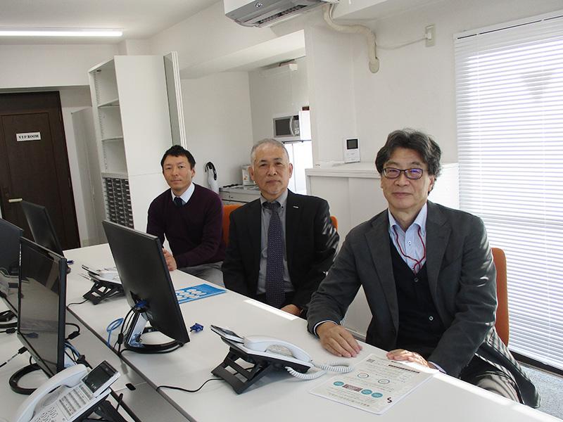 二九精密機械工業 株式会社 東京営業所