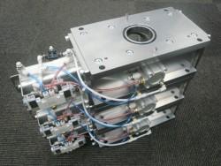 一貫生産 搬送装置 FUTA・Q