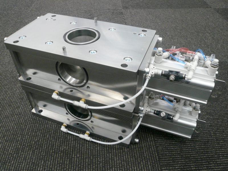 搬送装置 金属加工・精密加工一貫生産 二九精密機械工業