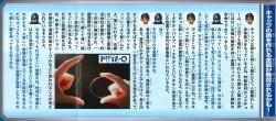 朝日小学生新聞2014年4月27日 二九精密機械工業