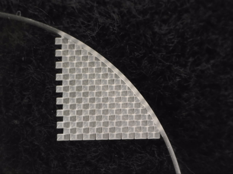 フェムト ブロックパターン サファイヤ