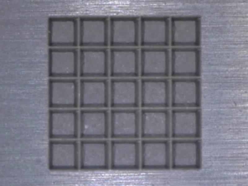 窒化珪素への加工