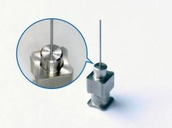 Metal needle(Titanium needle).FUTA-Q