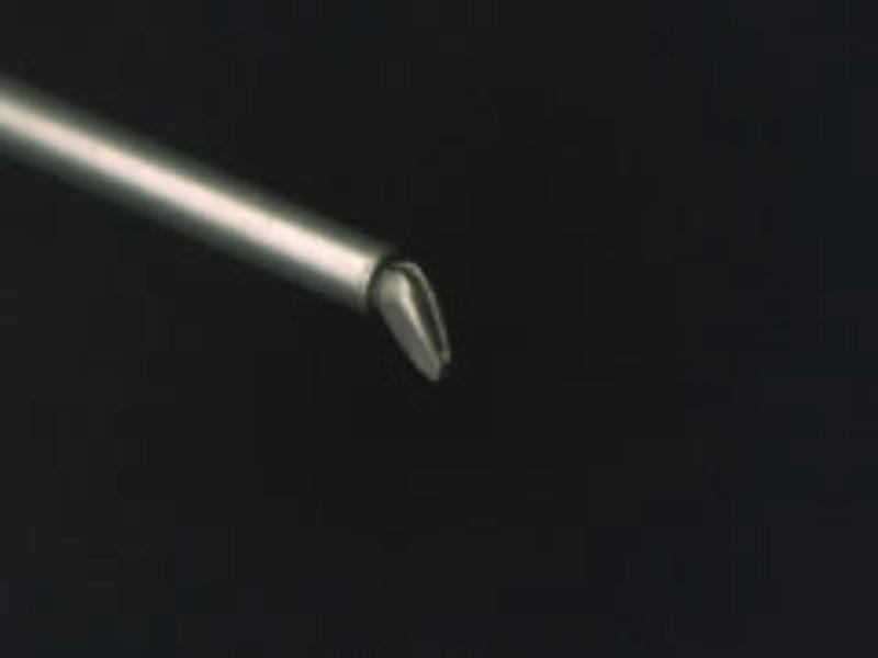 マイクロ鉗子(かんし) 二九精密機械工業