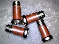 RedN29ねじ 眼鏡の丁番用 二九精密機械工業