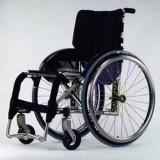 禅 ZEN 折りたたみ式車椅子